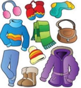 高野山の冬(12月~2月)の服装