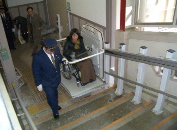 高野山内の寺院(金剛峯寺・奥の院)は車椅子で観光(入場)できる?「バリアフリー情報」