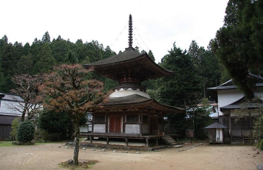 高野山・金剛三昧院の特徴と見どころ