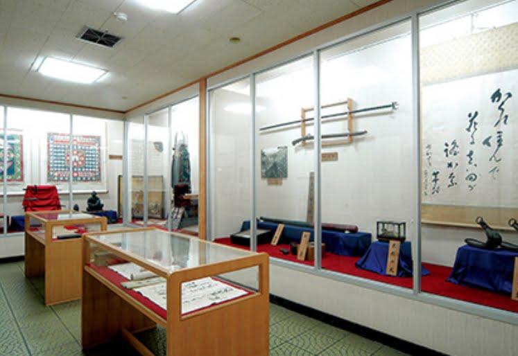 和歌山 九度山・真田宝物資料館